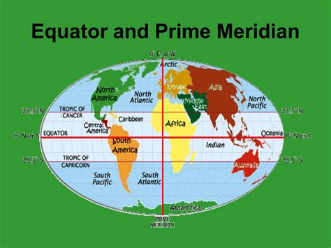 world map  equator  prime meridian estarteme