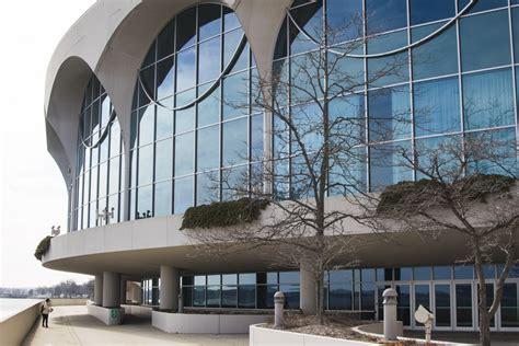 Frank Lloyd Wright Locally Works Around Madison By