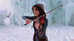 Crystallize - Lindsey Stirling [MUSIC VIDEO] | Dawn ...