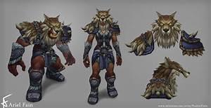 Frostwolf Transmog!