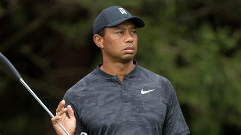 Tiger Woods score: Good looks at 2018 BMW Championship ...