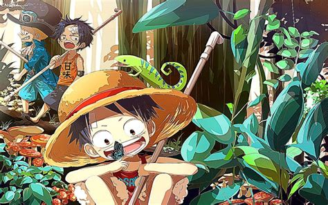 ace luffy  sabo hd wallpaper photo wallpapers
