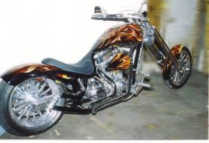 Bourget Choppers Motorcycles
