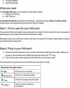 Google Ac