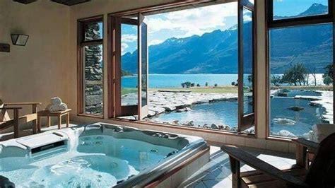 les plus belles chambres du monde chambre d 39 hôtel avec jaccuzi intérieurs inspirants et