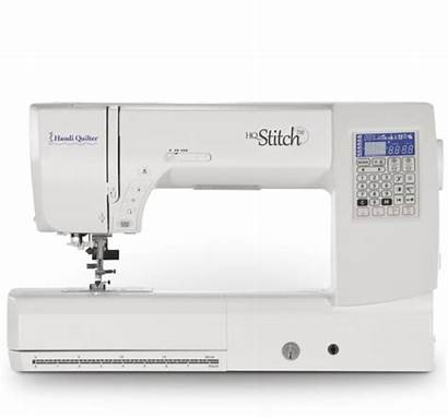 Sewing Machine 710 Hq Quilting Quilter Handi