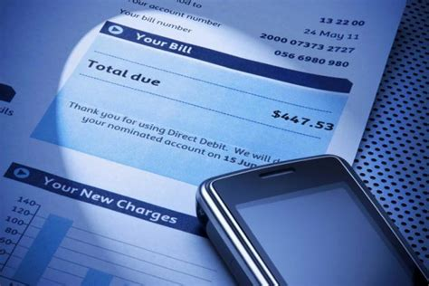 cell phone bill most common chatline scams and how to avoid them the