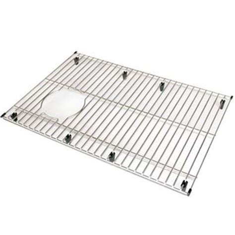 shaw farm sink grid shaws stainless steel drainer grid ft0400010