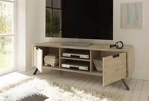 Meuble Chene Clair : meuble tv contemporain ch ne clair alabama meubles tv ~ Edinachiropracticcenter.com Idées de Décoration