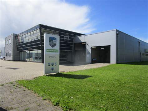 Ford Garage Harderwijk by Wensink Mercedes Harderwijk Fixico