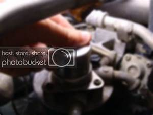 Fuel Filter Replacement Guide
