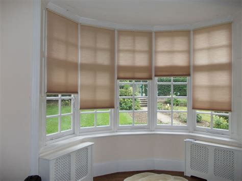 privacy and insulation with luxaflex duette blinds