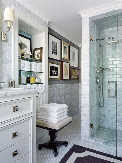 Traditional Bathroom By David Jimenez By Architectural