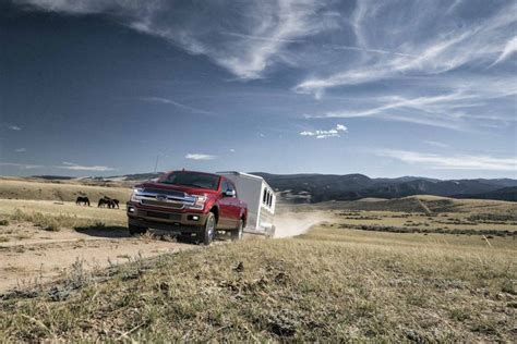 Ford Releases Power, Torque, Towing Specs For 3.0l
