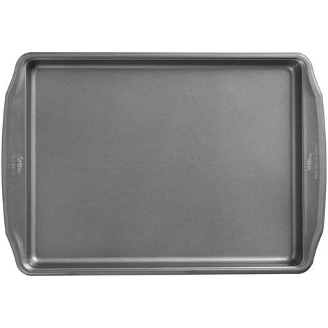 cookie sheet dishwasher safe steel