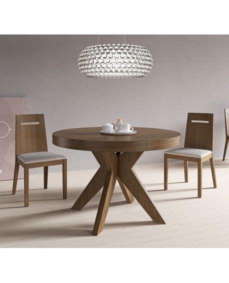 mesa roma mesa de comedor extensible mesa de madera
