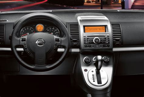 accident recorder 2009 nissan sentra security system 2009 nissan sentra overview cargurus