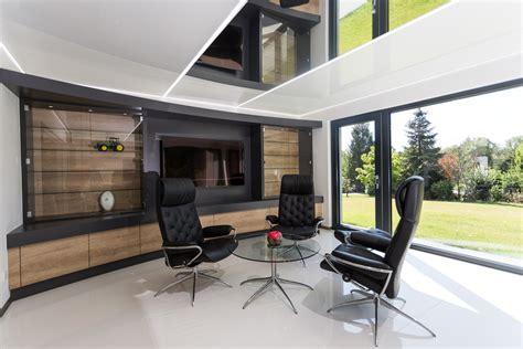 bureau ossature bois magnifique extension bois avec piscine intérieure