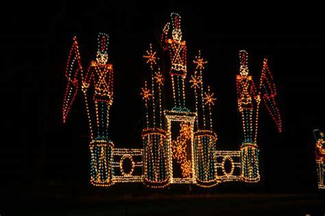 Lanier Lights by 9 Best Light Displays In 2016
