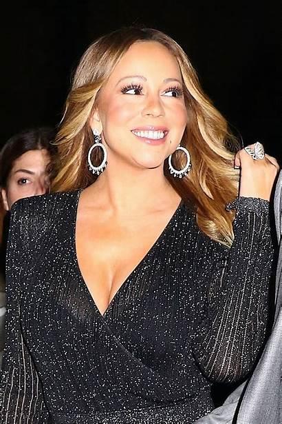 Carey Mariah Night York Hawtcelebs