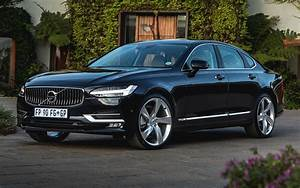 2017 Volvo S90 Inscription (ZA) - Wallpapers and HD Images