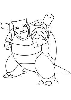 Printable Charizard Coloring tMcug - Coloring Pages For