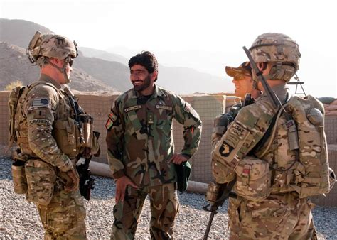 army recon scout dvids news scouts adapt for a safer afghanistan