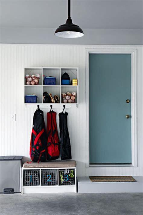 brilliant sport equipment storage ideas homemydesign