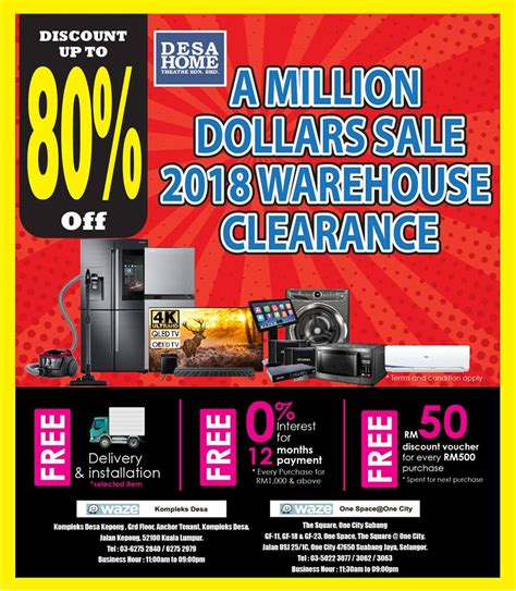4 out of 5 stars 1. Desa Home Theatre : 2018 Warehouse Clearance Sale ...