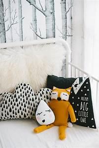 Deco Scandinave Chambre Bebe : inspiration la chambre de notre baby boy frenchy fancy ~ Melissatoandfro.com Idées de Décoration