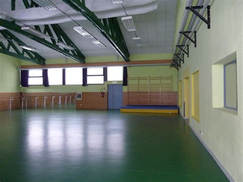 horaires cours de gymnastique communaute de communes