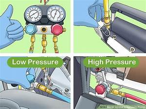 How To Use A Vacuum Pump  9 Steps  With Pictures