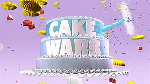 Cake Wars: New Season Coming to Food Network in January