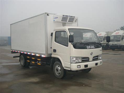 Truck Refrigerator by Refrigerator Truck 4 2 Lb5040xlc3 China Refrigerator