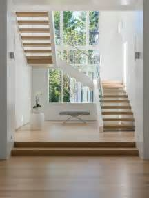 Simple Modern House Staircase Ideas Photo by Modern Staircase Design Ideas Remodels Photos