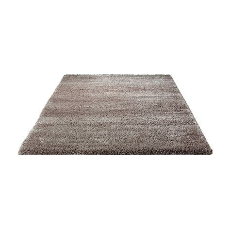 tapis shaggy esprit home freestyle taupe 160x230
