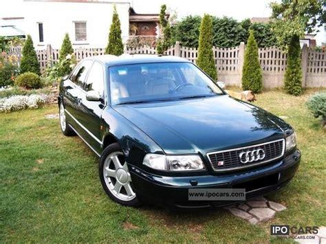Mbl Ertiga Warna Hitam Di Modipikasi by 1997 Audi S8 28 Images Audi S8 1997 Review Amazing