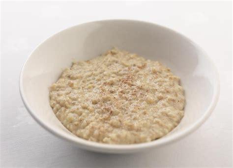 dessert canapes pinhead oat porridge recipe great chefs