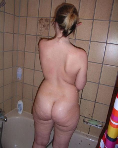 Free Porn Pics Of Big Asses And A Bit Of Cellulite Is Always Sexy Nude Picture | BLueDol