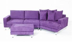 pin by amy dooley on my dream woman cave pinterest With modern purple sectional sofa