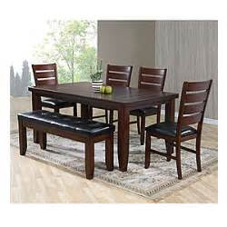Big Lots Kitchen Furniture Planked Dining Table Biglots Polyvore