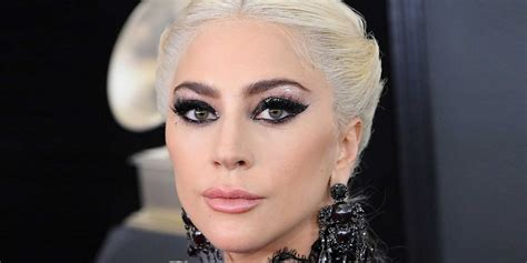 lady gaga launches makeup  haus beauty cosmetics  skincare