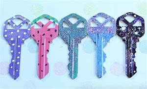 These Easy  Cute Diy Keys Are Our Next Project