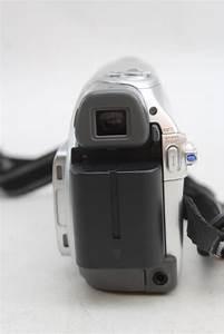 JVC Digital Video Camera (Model GR-D370U) | Property Room