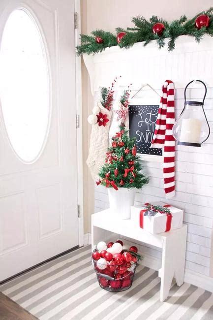 small christmas trees money  space saving ideas