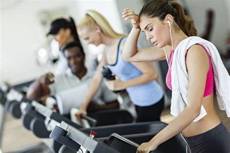 addicted  exercise