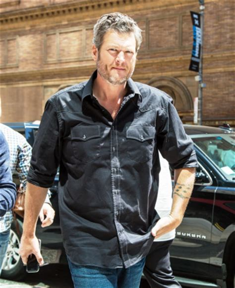 blake shelton diet blake shelton s diet healthy lifestyle weight loss after