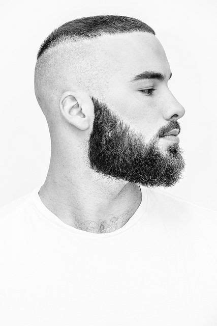 Sexy Bald Men with Beards | Leave a Reply Cancel reply