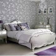 purple bedroom 11 idea...
