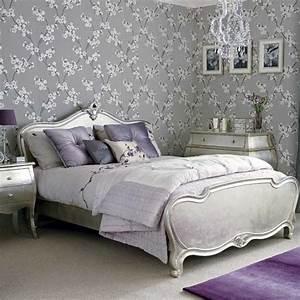 Graue Tapete Schlafzimmer : schlafzimmer grau ein modernes schlafzimmer interior in ~ Michelbontemps.com Haus und Dekorationen